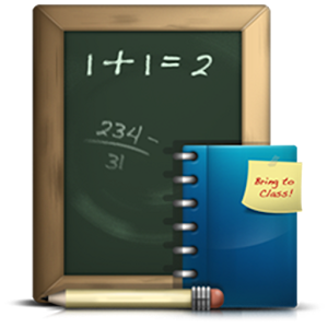 Math+Test icon