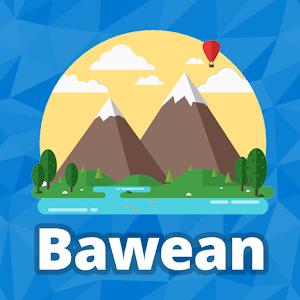 Panorama Bawean Wallpaper icon