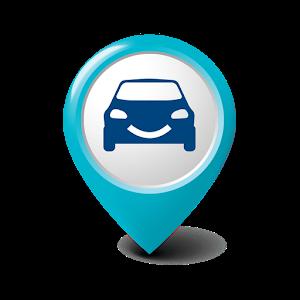 Street Parking icon