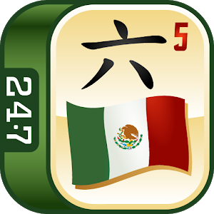 Cinco De Mayo Mahjong icon
