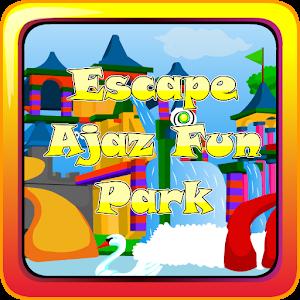 Escape Ajaz Fun Park icon