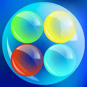 Bubble Connect icon