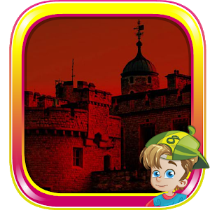 Escape from the London Tower icon