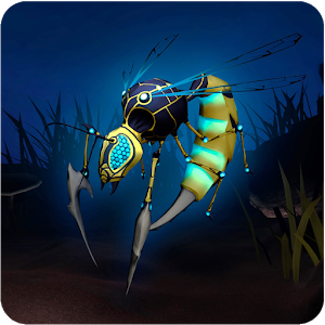 Wasp Simulator icon