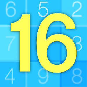 Daily Sudoku 16 icon
