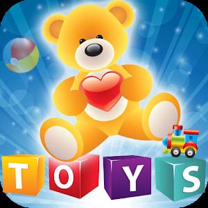 Toy Jam icon
