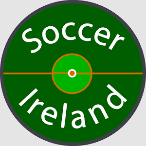 Soccer Ireland icon