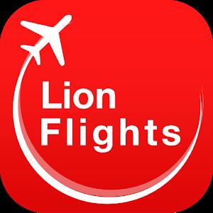 雄獅訂機票 icon