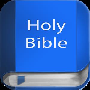 Bible King James Version PRO icon