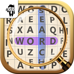 Word Search Puzzle v2.0 icon
