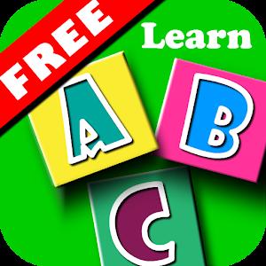 Preschool game: Missing AB?D icon