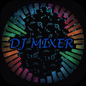 DJ Mixer Player Pro icon