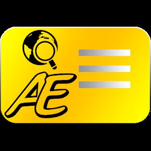 AEJewel.biz Contacts icon
