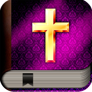 Afrikaans Bible App icon