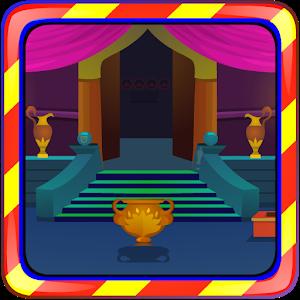 Blue Pillars Escape icon