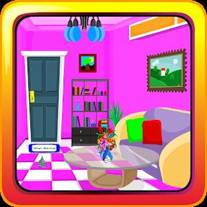 Bougie House Escape icon