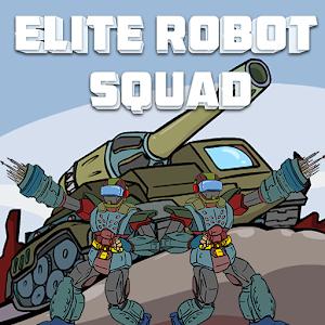 Elite Robot Squad icon
