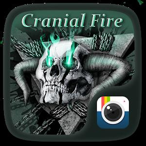 (FREE) Z CAMERA CRANIAL THEME icon