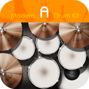 Modern A Drum Kit icon
