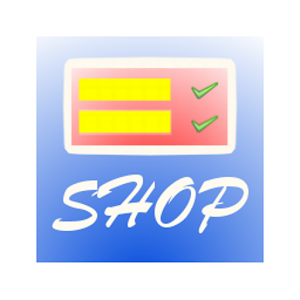 Shopping List Maker icon