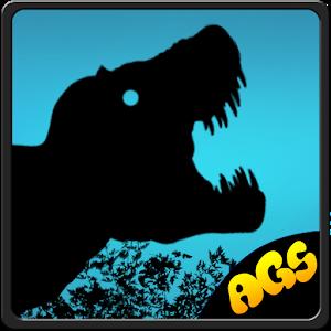 Jurassic Dinosaur: Wild Hunter icon