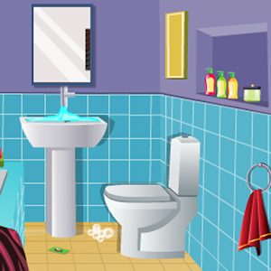 Bachelor Room Escape icon