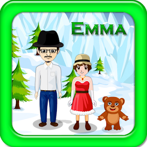 Adventure of Emma: Escape 1 icon