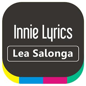 Lea Salonga - Innie Lyrics icon