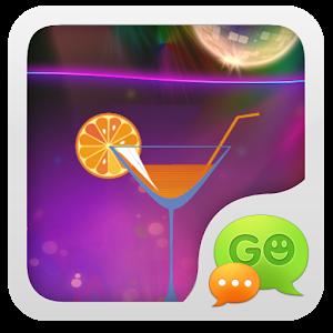 GO SMS Pro Carnival Theme icon