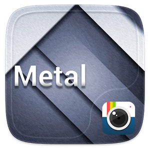 (FREE) Z CAMERA METAL THEME icon