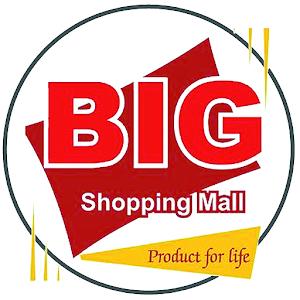 Big Shopping Mall icon