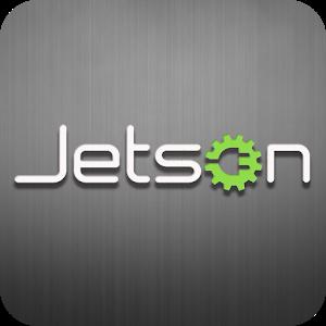 Ride Jetson icon