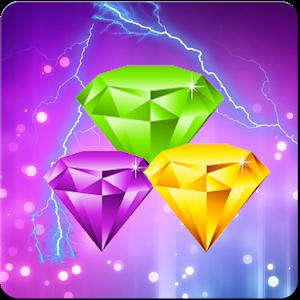 Jewels Heroes icon