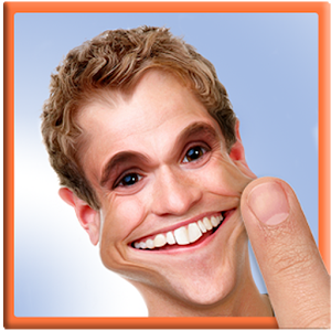 April Fools Day Face Changer icon