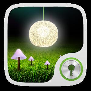 Tree Light GO Locker Theme icon