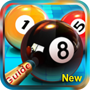 New 8 Ball Pool Pro Guide icon