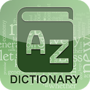 English Dictionary - Free, Oxford, Offline icon