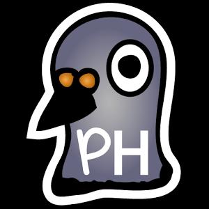 Phoning Pigeon icon