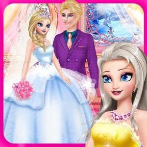Wedding Dream - Angela Girl icon