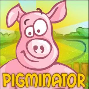 Pigmenator: the judgment day. icon