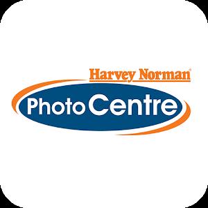 Harvey Norman Photocentre IE icon