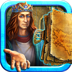 Hidden Object- Mystery Castle icon