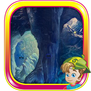 Escape From Fantasy Cave icon