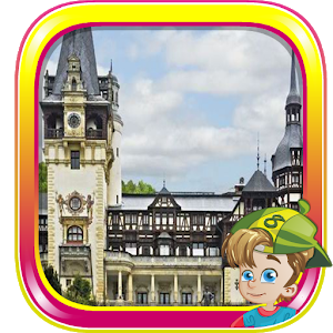 Escape From Peles Castle icon