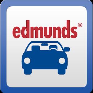 Edmunds Car Reviews Prices Icon