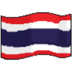 Go High Thai National Flag! icon