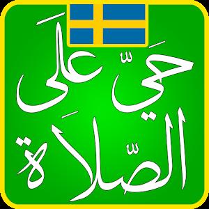 Sweden Prayer Times icon