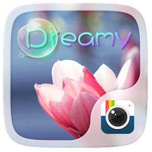 (FREE) Z CAMERA DREAMY THEME icon