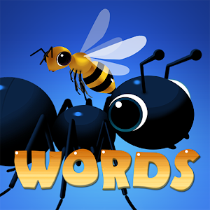 Let Me Learn WORDS icon