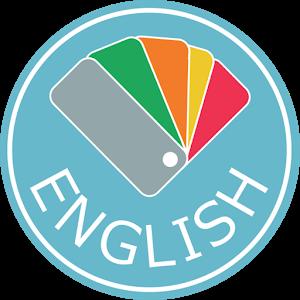 English Words Tutor icon